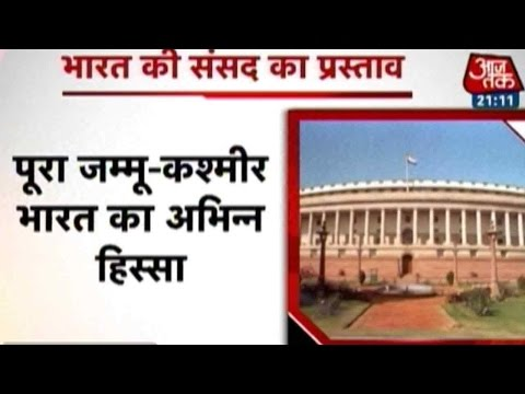 India, Pakistan NSAs Talk Terror And Jammu & Kashmir In Bangkok