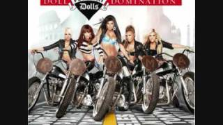 Watch Pussycat Dolls If I Was A Man video