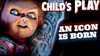 Child's Play (1988) A Look Back