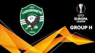 Ludogorets - ROAD TO LEAGUE EUROPE 2019/20