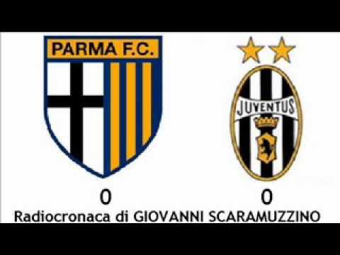 PARMA-JUVENTUS 0-0 – Radiocronaca di Giovanni Scaramuzzino (15/2/2012) da Radiouno RAI