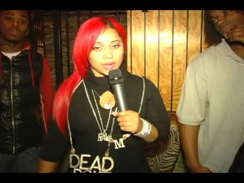 Deadbolt Tv At Luckie Lounge And Pin Ups Bet Weekend video