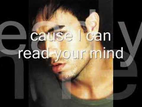 Enrique iglesias-Don't turn off the lights