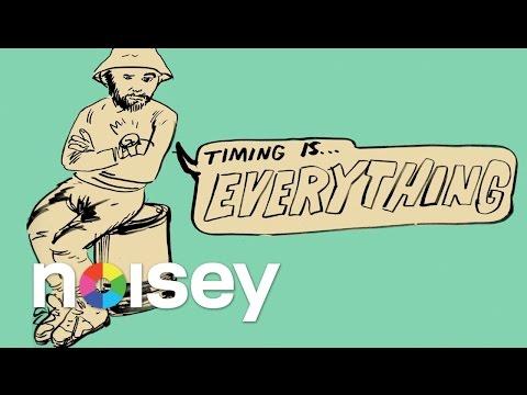 Overdoz's Secrets To Cookin' – Rap Psa – Ep 21 | Urban