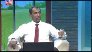Aarokiyam - Medical Interview (28-03- 2020) |  கர்ப்பிணித் தாய்மார்கள் அதிகம் கொரோனா வைரஸ்
