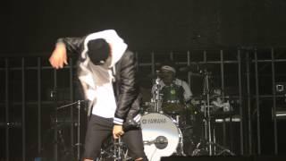 Awesome (기가 막혀) - N.Flying (엔플라잉) Live @ Press Showcase