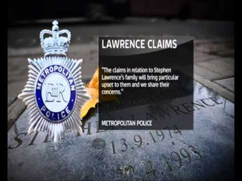 Lawrence 'Smear Plot': Cameron Wants Inquiry