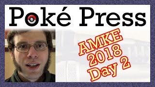 Report: Day 2 at Anime Milwaukee 2018!