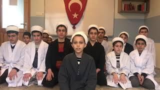 Fatih Medreseleri HAFIZLAR Yetiştirmeye Devam Ediyor