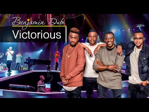 Benjamin Dube ft. Dube Brothers - Victorious