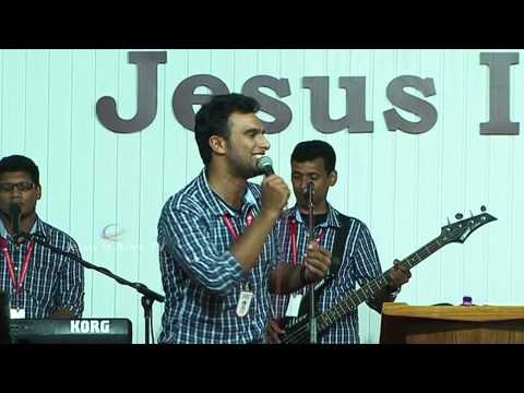Praise And Worship - Jesus Is Alive Global Worship Centre video