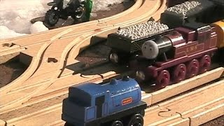 Enterprising Engines: Snow Blind (Original 2011 Version)