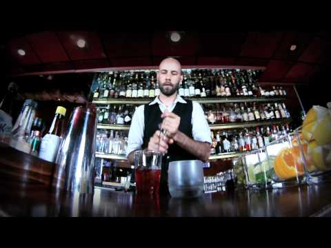 Vito's Barkeep Wisdom | Tom Handy.mov