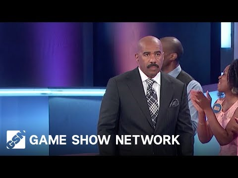 Magicians | Family Feud | Game Show Network