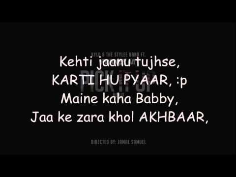 Asardar | Pick It Up | Explicit Version | Hindi Rap 2014