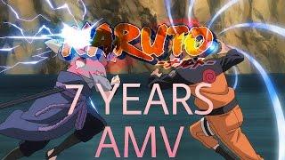 Naruto 7 Years AMV JohnnySoFly