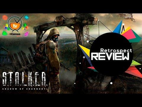Обзор S.T.A.L.K.E.R.: Shadow of Chernobyl (Retrospect Review)