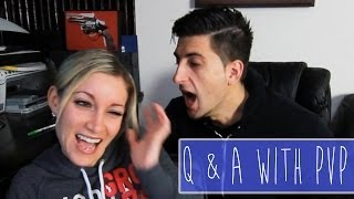 HAVING KIDS? Q&A