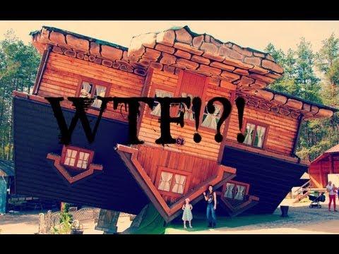 #11 Parque sinsentido y surrealista en Kaszuby