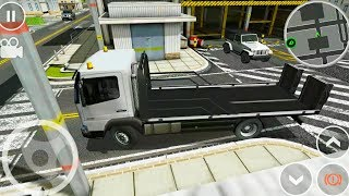 Drive Simulator #1 Transporter Trucks - Android Gameplay FHD