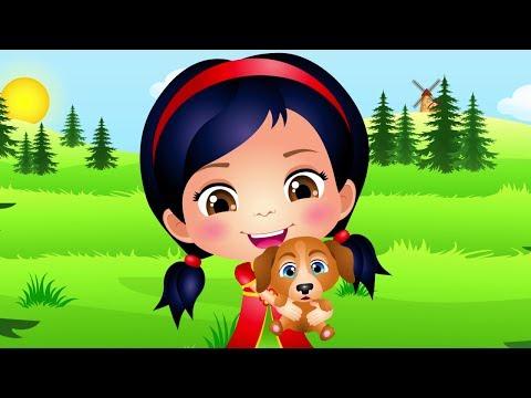 Kundel Bury - Piosenki Dla Dzieci - 45 Minut Super Zabawy