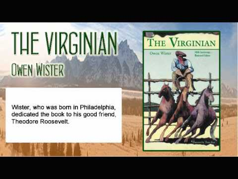 WESTERN CLASSICS @ LML:  THE VIRGINIAN
