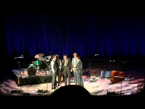 Punch Brothers Beyonce Punch Brothers Live in