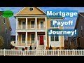 My Mortgage Payoff Journey | My plan to pay off over $500K (-$458,027)