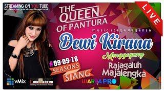 Download Lagu LIVE DEWI KIRANA SEASONS SIANG EDISI 09-09-2018   DS.KUMBUNG - RAJAGALUH - MAJALENGKA Gratis STAFABAND