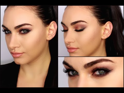 Kim Kardashian-West Makeup Tutorial | RubyGolani