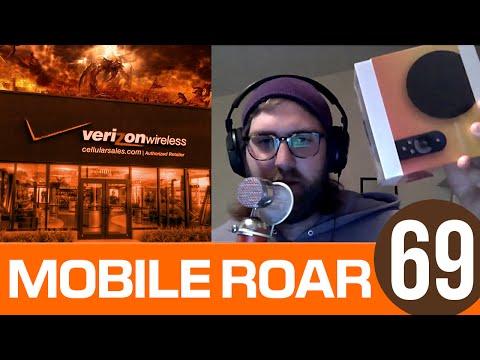 Mobile Roar Podcast 69