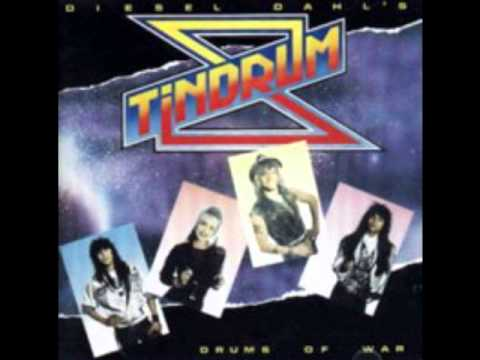 Tindrum - Stranger In Paradise