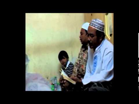 BY NANANG DECOR 0532599616 TASAHKURAN MAULID NABI SAW part 1
