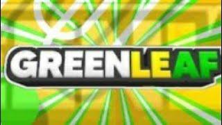 LIRIK INTRO Green Leaf