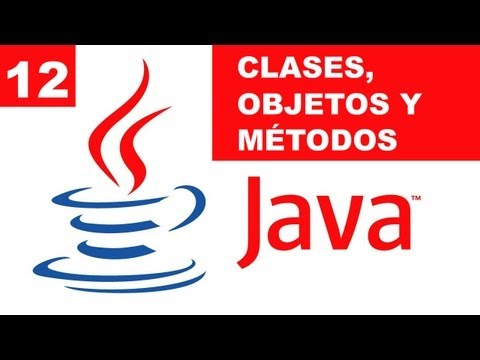 Clases, Objetos y Mtodos en Java