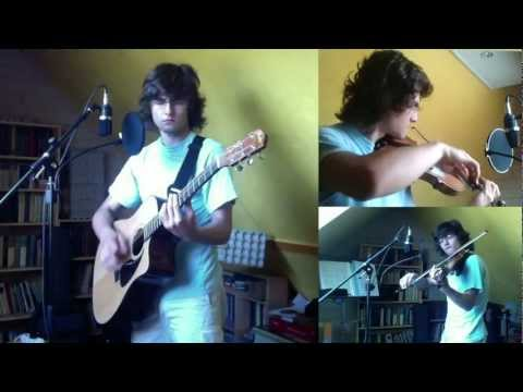 Fisher's song composed and played by Pavel . Thanks to Nathan ( my brother) for his precious help. 2012 All rights reserved.