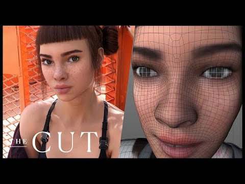 How We Hijacked Lil Miquela (and Created our Own CGI Influencer)