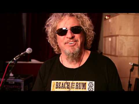 Sammy Hagar: Thanks St. Louis - Free Lawn Tix + Local Fundraiser on 6/15