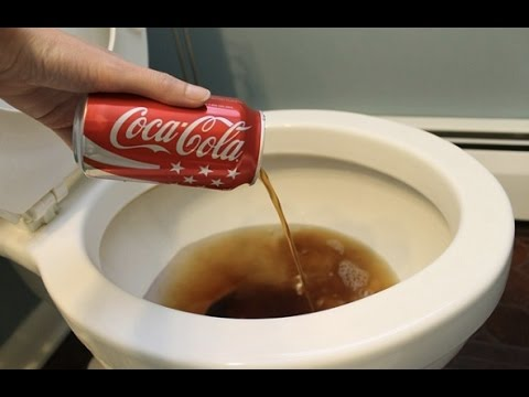What to make from a COKE