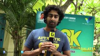 The cast of CSK Speaks About The Movie