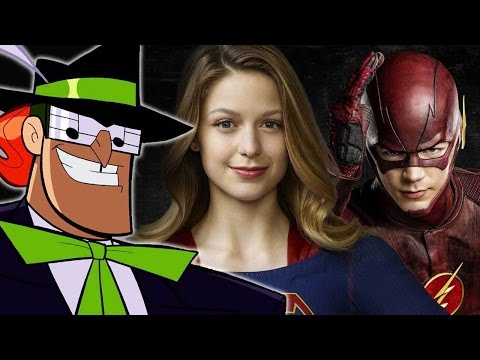 Supergirl/The Flash: Neil Patrick Harris on Music Meister Rumors