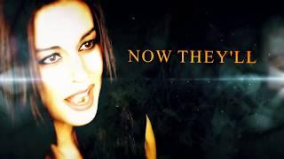 SERENADE -  Lullaby (Official Lyric Video)