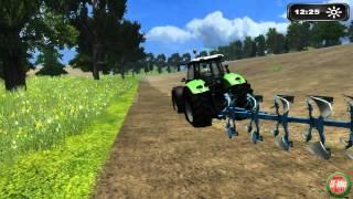 Rinne, Furche, LS11, Pflügen, Pflug, dynamischer Boden, Dynamisch, beweglicher Boden, beweglich, LS 2011, Landwirtschafts-Simulator 2011, Landwirtschafts Simulator 2011, 2012, 2013, LS13, LS12, LS, LWS, Burner, Simulation, Fahrrinne, Pflugrinne, Traktor s