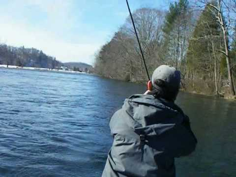South Holston River Fly Fishing 2 Youtube
