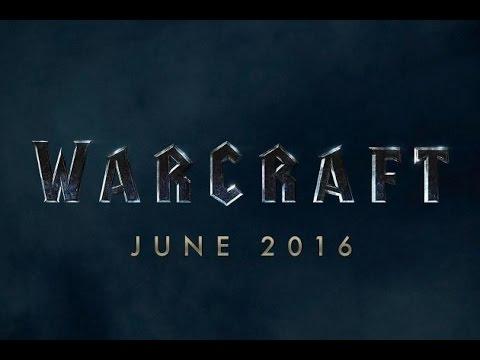Noticias   Warcraft la pelicula!!!