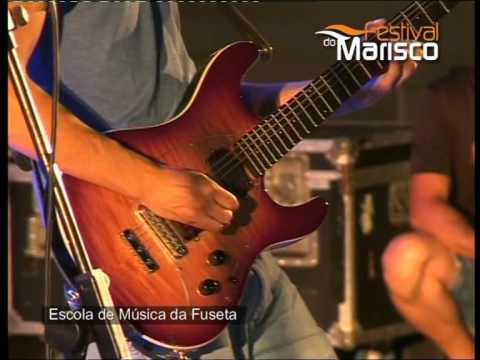 Escola de Música da Fuseta  - FESTIVAL DO MARISCO 2014