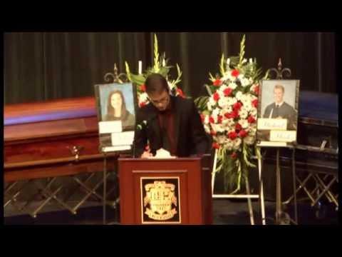 Thom Preston Shattered Dreams Speech 2014 Kingwood High School