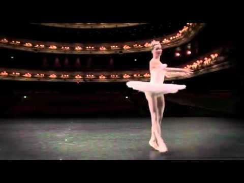 Darcey Bussell | Retirement at Royal Opera House | 2007