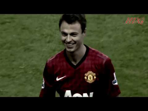 Jonny Evans | Once a Red Devil...Always A Red Devil [HD]