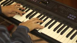Bản tình ca mùa đông [From the beginning until now - OST Winter sonata] (piano)